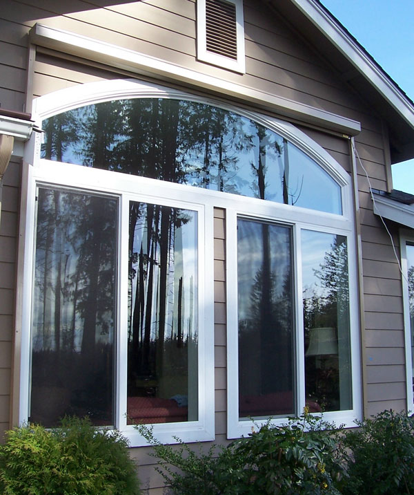 Sun Protection Awnings Bellevue Wa Seattle Storefront